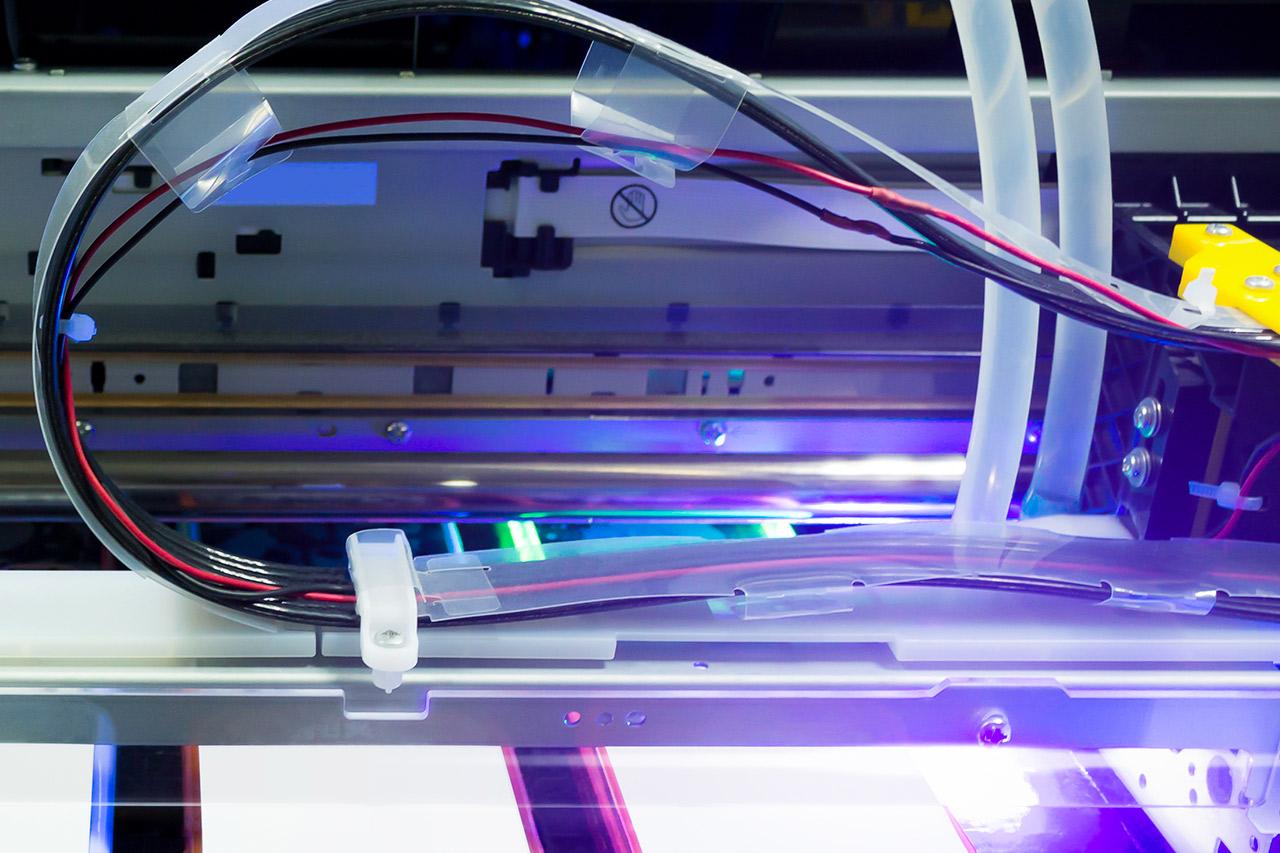 Impression numérique sur tous supports chez ASTI Sérigraphie
